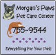 Morgans Paws Pet Care Center